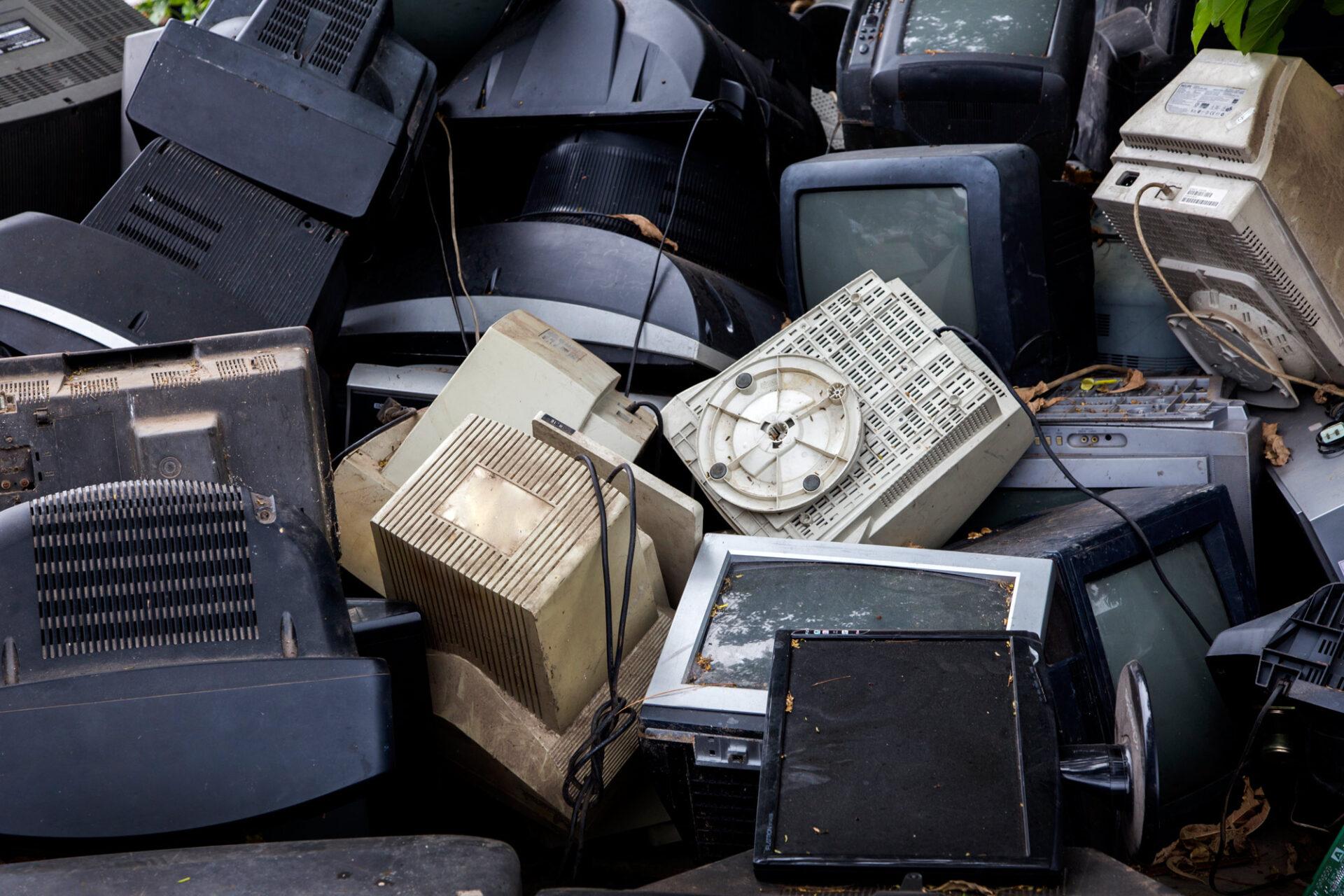 Fernseher defekt - Fernsehreparatur umweltschutz