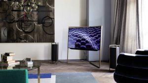 8K-Fernseher