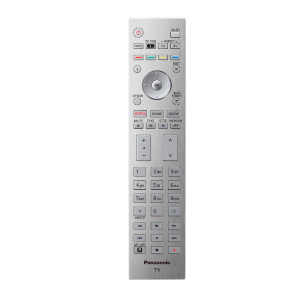Panasonic TV TX 65 HZW2004