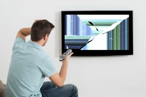 Fernseher reparieren lassen