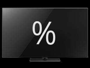 Fernseher Angebote - TV-Shop München