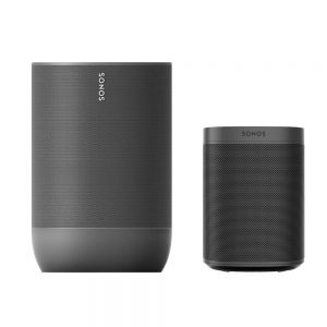 Sonos Indoor Outdoor Set