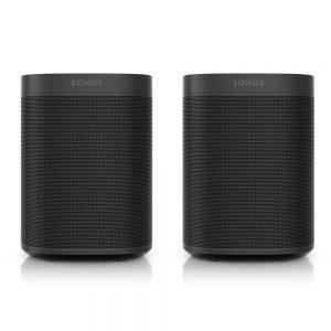 Sonos One Set