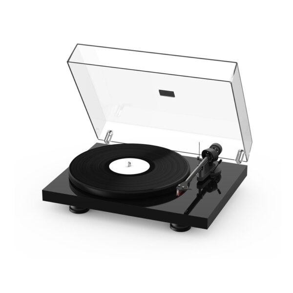 Pro-Ject Debut Carbon (Sonos Edition Schwarz)