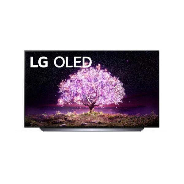 LG OLED 83C1