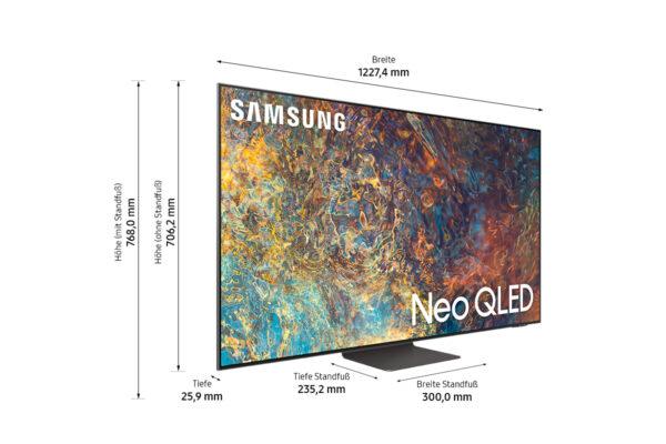 Samsung GQ65QN91AATXZG