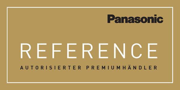 Panasonic TV Shop Partner